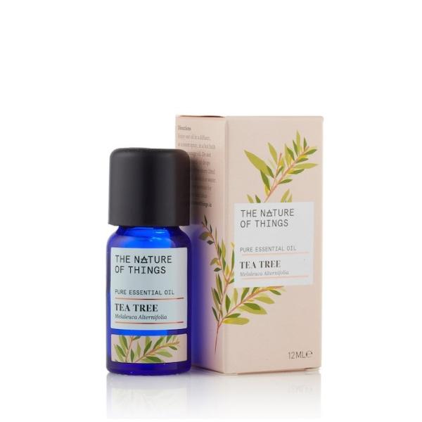Ätherisches Teebaum Öl - 12ml
