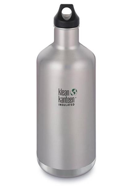 Classic Trinkflasche isoliert 1900ml mit Loop Cap