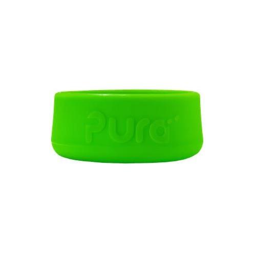 Pura Bumper Bodenschutz aus Silikon 1 Stück Grün