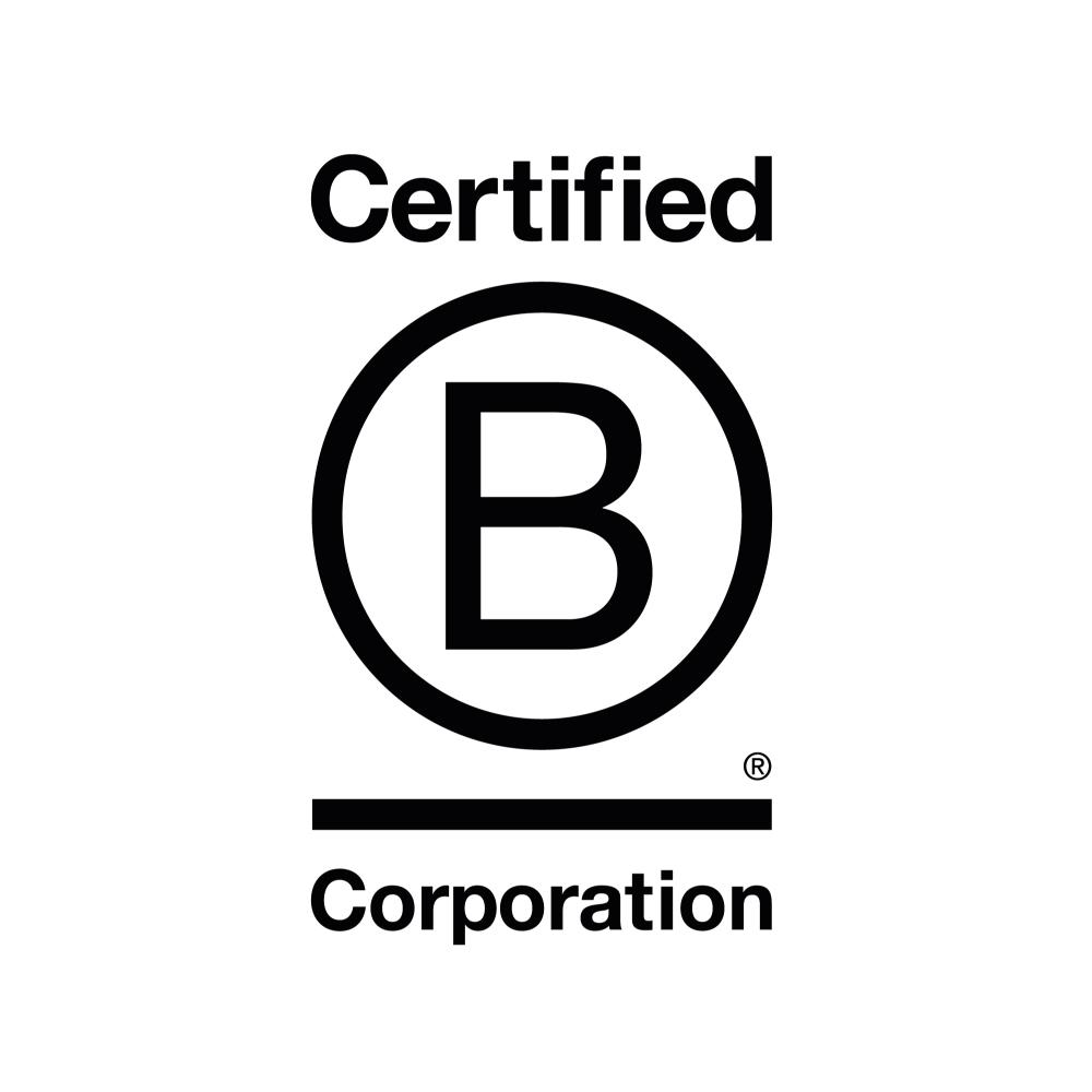"""Klean Kanteen ist ein """"B Corp"""" zertifiziertes Mitglied"""
