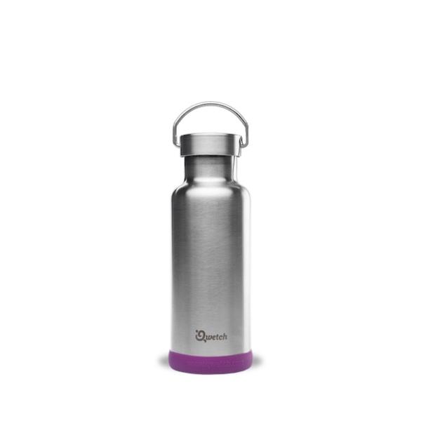 Plastikfreie isolierte Edelstahl Flasche 500ml