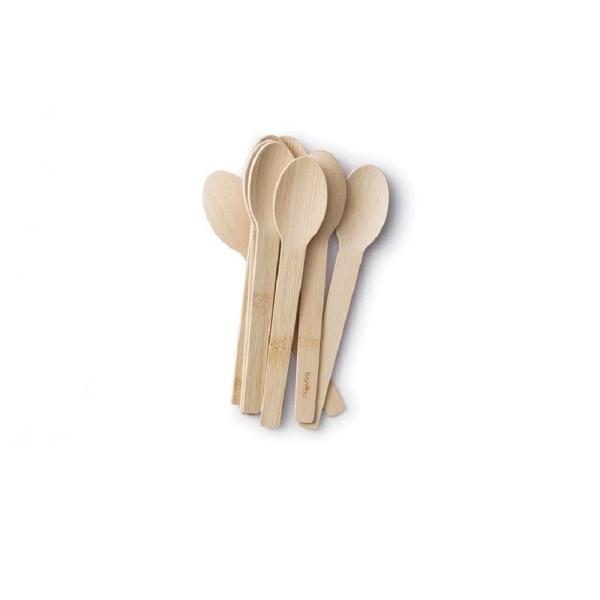 Bambus Löffel im 4er, 6er, 8er, 12er oder 24er Set
