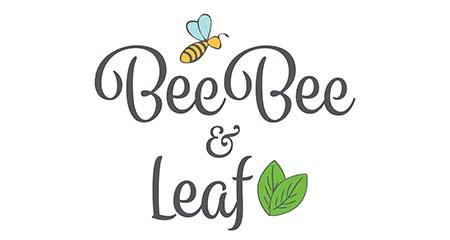 Bee Bee & Leaf