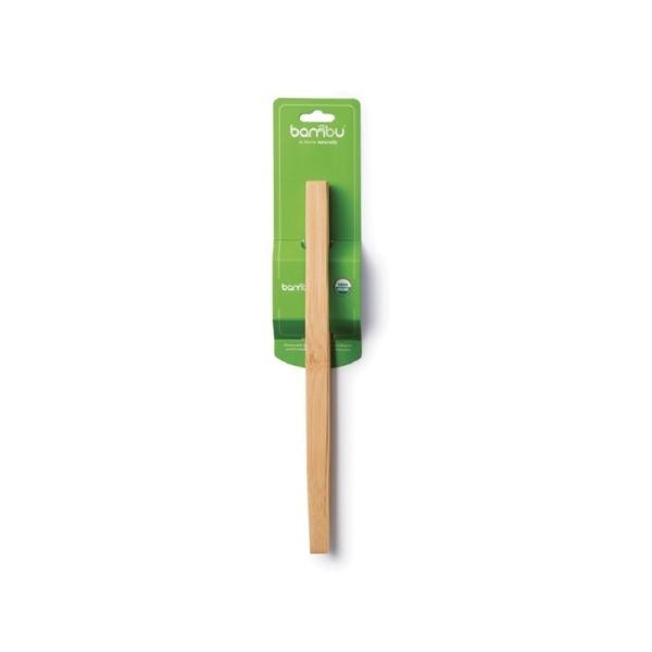 Bambus Zange verpackt