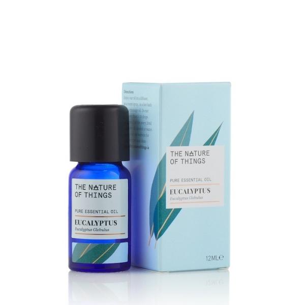 Ätherisches Öl Eukalyptus - 12ml