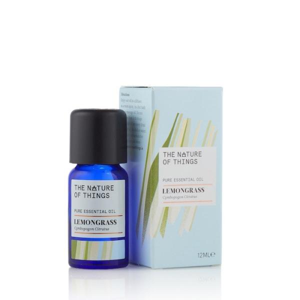 Ätherisches Öl Lemongrass 12ml