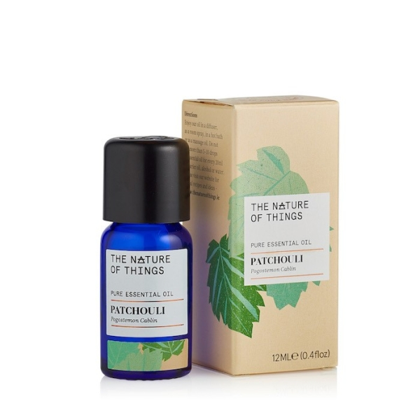 Ätherisches Duftöl Patchouli 12ml