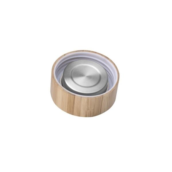 Bambus Deckel für Qwetch Glas Teekannen und Glas Kaffeebecher