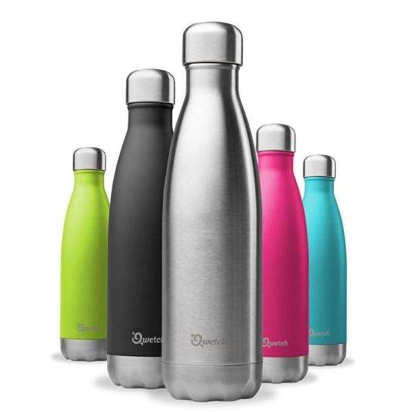 Isolierte Trinkflasche 500ml
