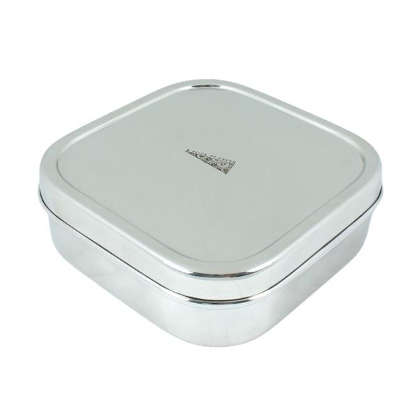 Edelstahl Lunchbox Large