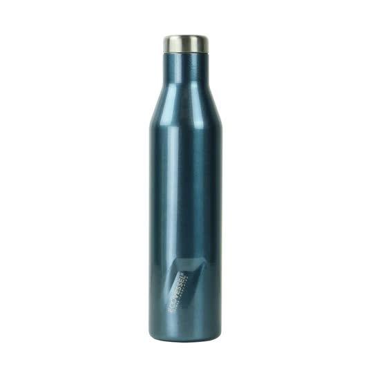 Trinkflasche mit Dreifach Isolierung 700ml - Blue Moon