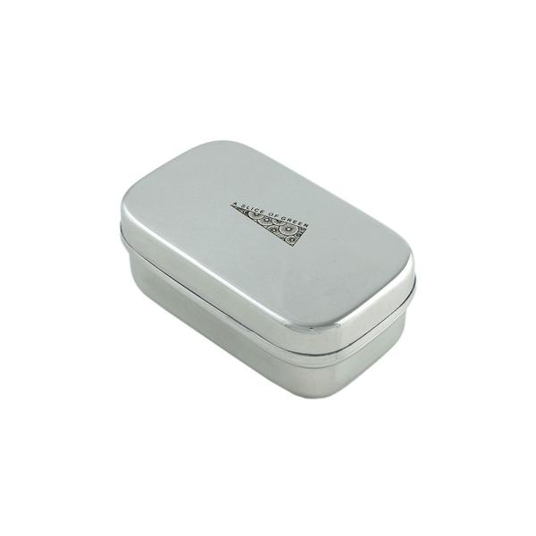 Edelstahl Lunchbox Mini
