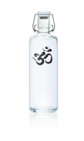 1,0L Soulbottle Trinkflasche - OM