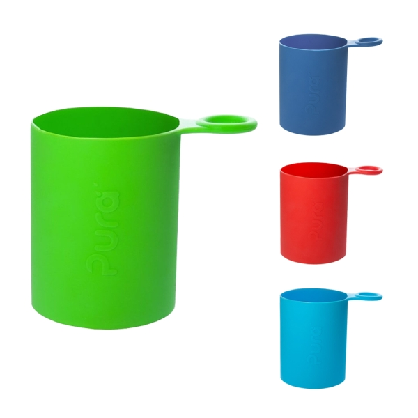 Silikonüberzug- Farbvarianten