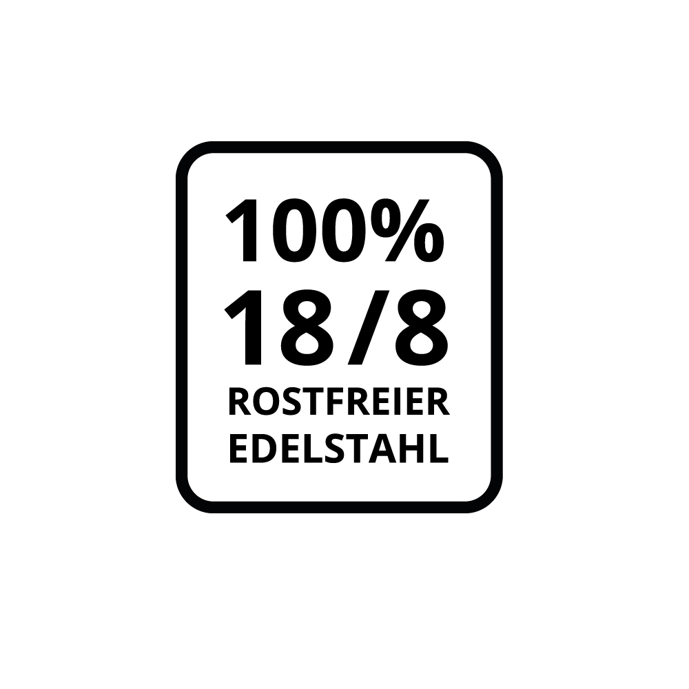 Klean Kanteen 18/8 Edelstahl