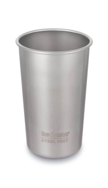 Edelstahl Trinkbecher Pint Cup 473ml