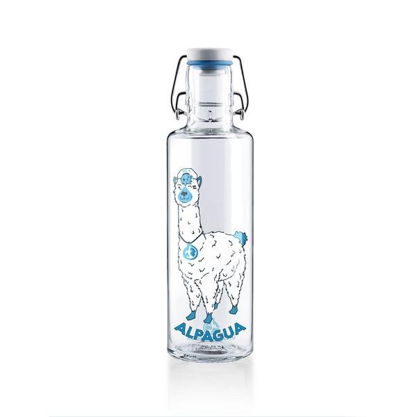 0,6L Soulbottle Trinkflasche - Alpagua