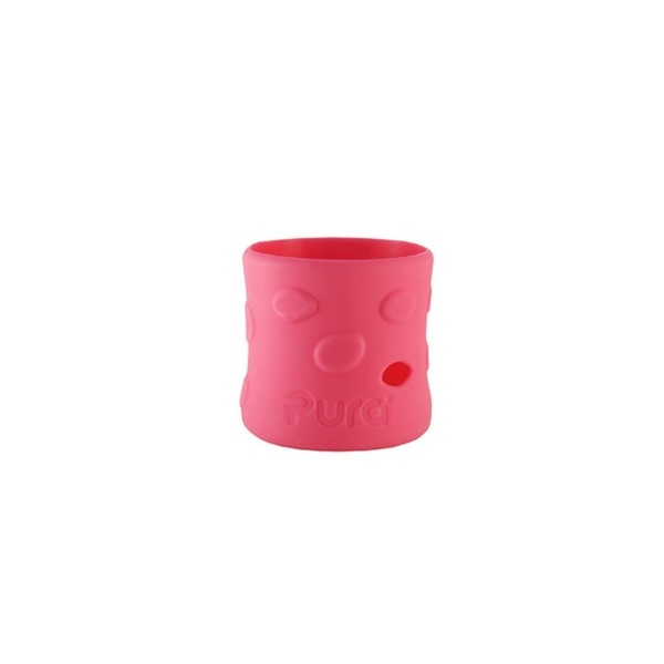 Pura Kiki Silikonhüllen – Klein Farbe Pink