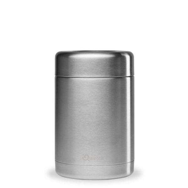 Isolierter Edelstahl Lebensmittel Behälter - Food Container 500ml von Qwetch