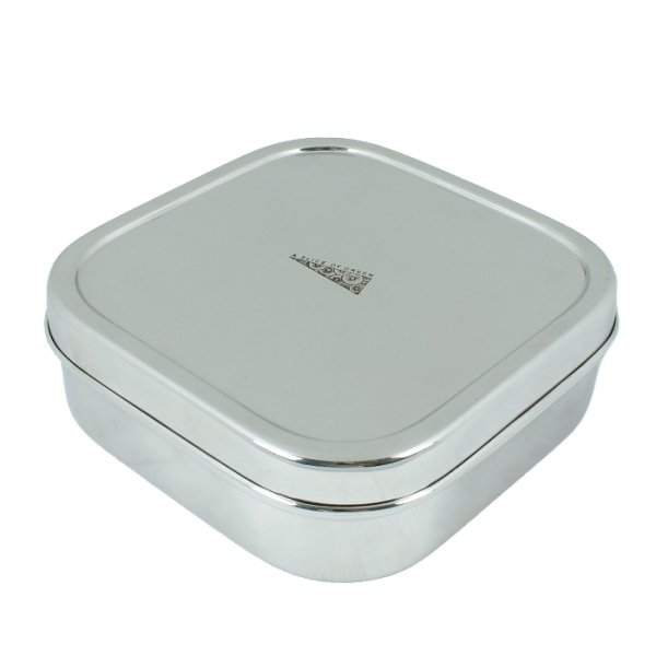 Large Square Container