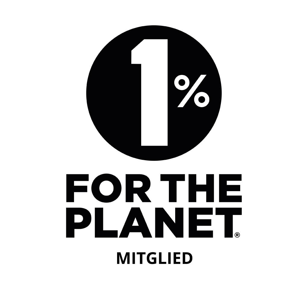 """Klean Kanteen ist Mitglied bei """"1% Für den Planeten"""""""