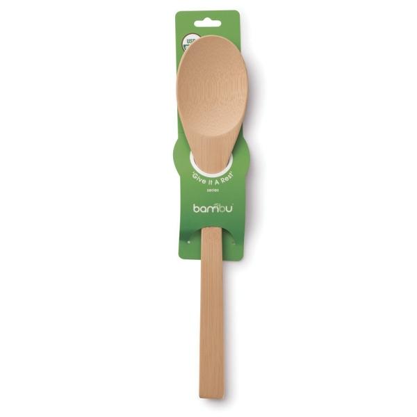 Bambus Kochlöffel - Spoon (30,5cm) verpackt