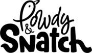 Powdy and Snatch Zahnpulver