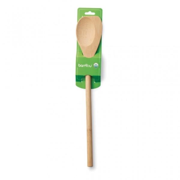 Bambus Kochlöffel - Spoontula
