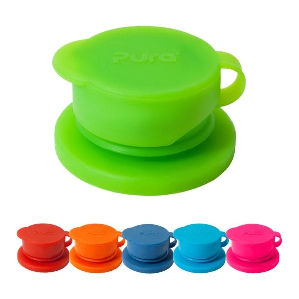 Pura Sportverschluss Big Mouth - Übersicht Farben