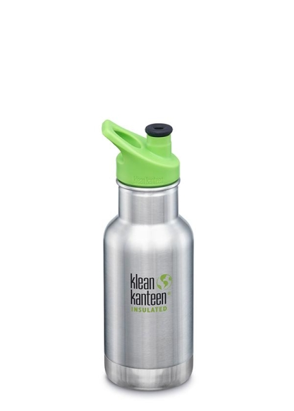 Klean Kanteen Kid Kanteen 355ml Isoliert Sports Cap 3.0 Edelstahl