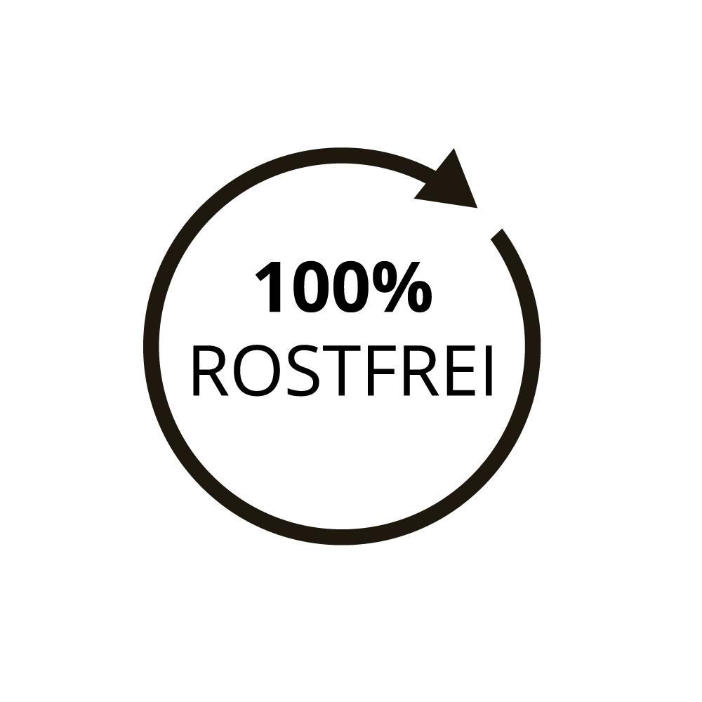 Klean Kanteen Produkte werden zu 100% aus Edelstahl gefertigt