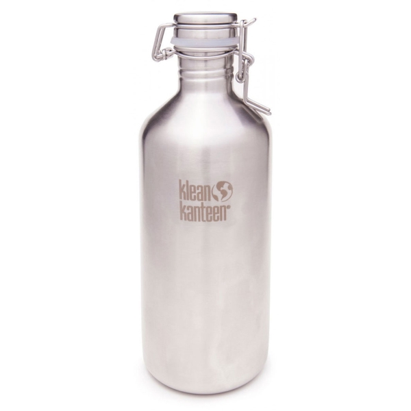 Klean Kanteen Growler mit 1200ml