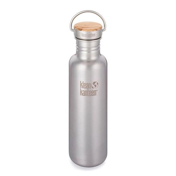 Edelstahl Trinkflasche Klean Kanteen Reflect (800ml) - matt