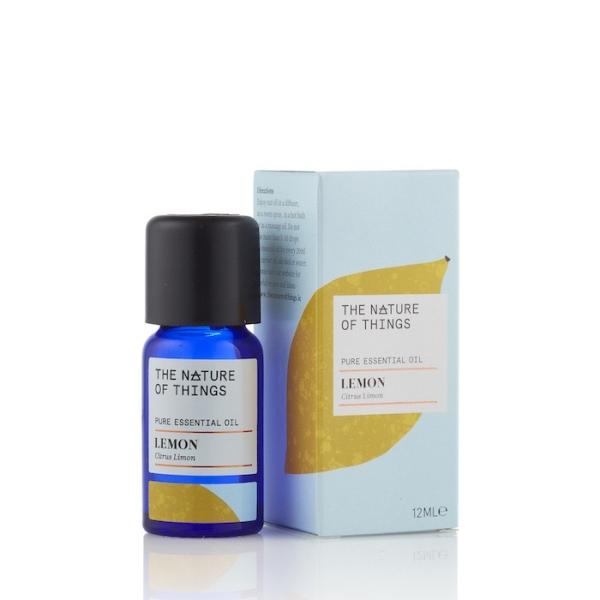 Ätherisches Öl Zitrone / Lemon
