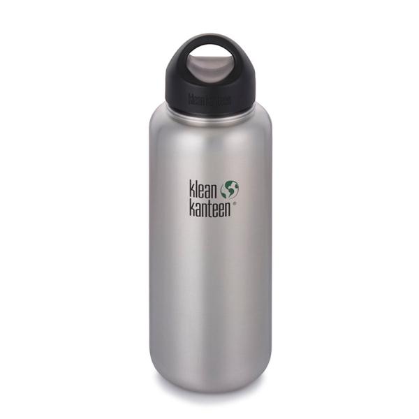 Trinkflasche Wide 1200ml mit Loop Cap