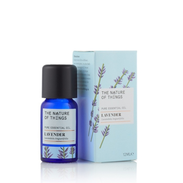 Ätherisches Öl Lavendel 12ml