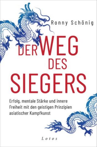 Ronny Schönig - Der Weg des Siegers - Softcover