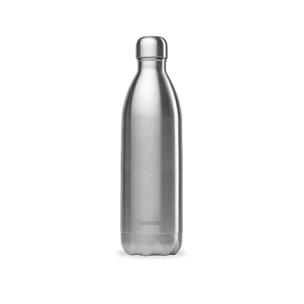 doppelwandige Edelstahltrinkflasche