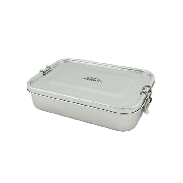 Edelstahl Lunchbox auslaufsicher Yanam