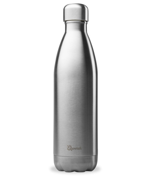 Vakuum isolierte Trinkflasche Edelstahl 750 ml