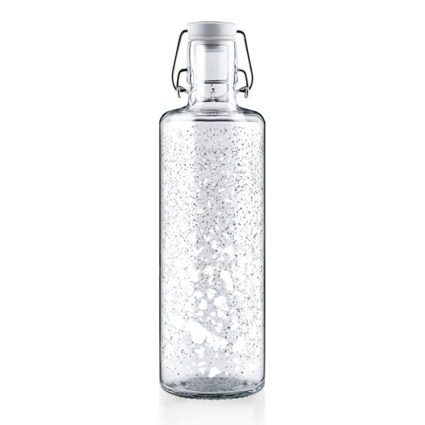 1,0L Soulbottle Trinkflasche - Icebreaker