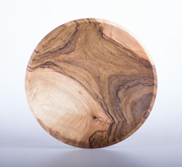 Nussbaum Schale - groß