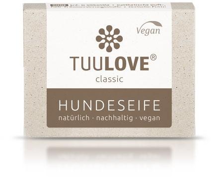 TUULOVE Hundeseife classic - 50g