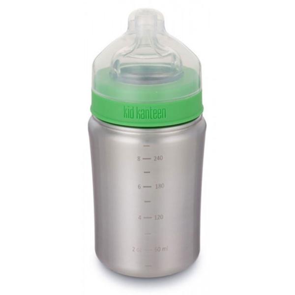 Kid Kanteen 266 ml (mittlerer Trinkfluss)